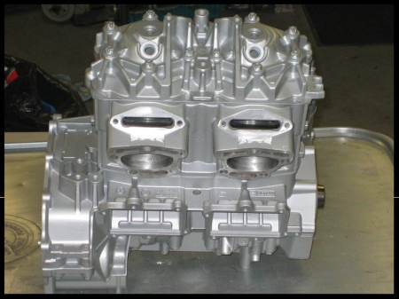 Seadoo Engine Shop Providing you with remanufactured SEADOO – Rotax 951 Di Engine Diagram
