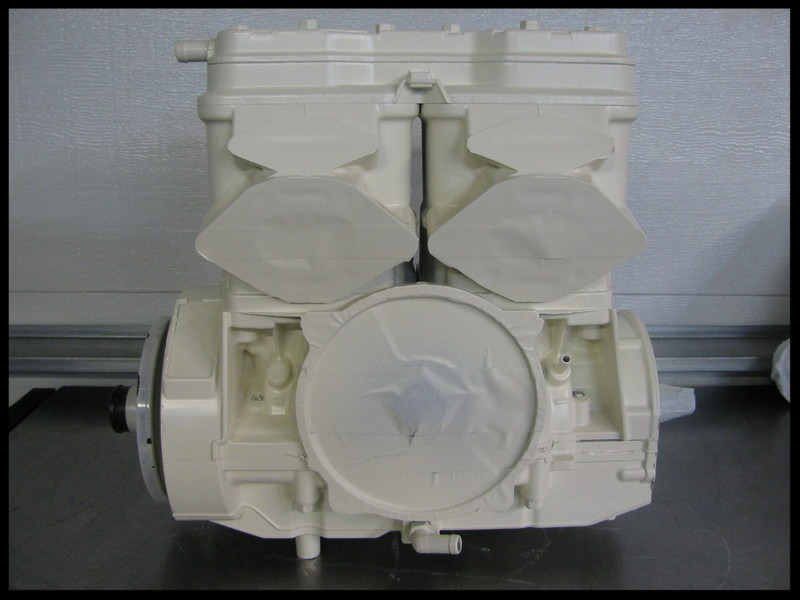 Seadoo Engine Shop: Providing you with remanufactured SEADOO engines