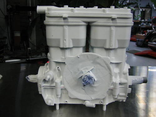 Seadoo Engine Shop: Providing you with remanufactured SEADOO